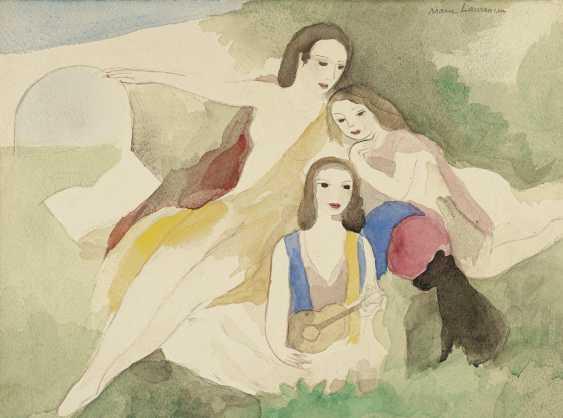 Marie Laurencin (1883-1956) - photo 1