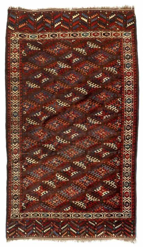 Jomud main carpet - photo 1