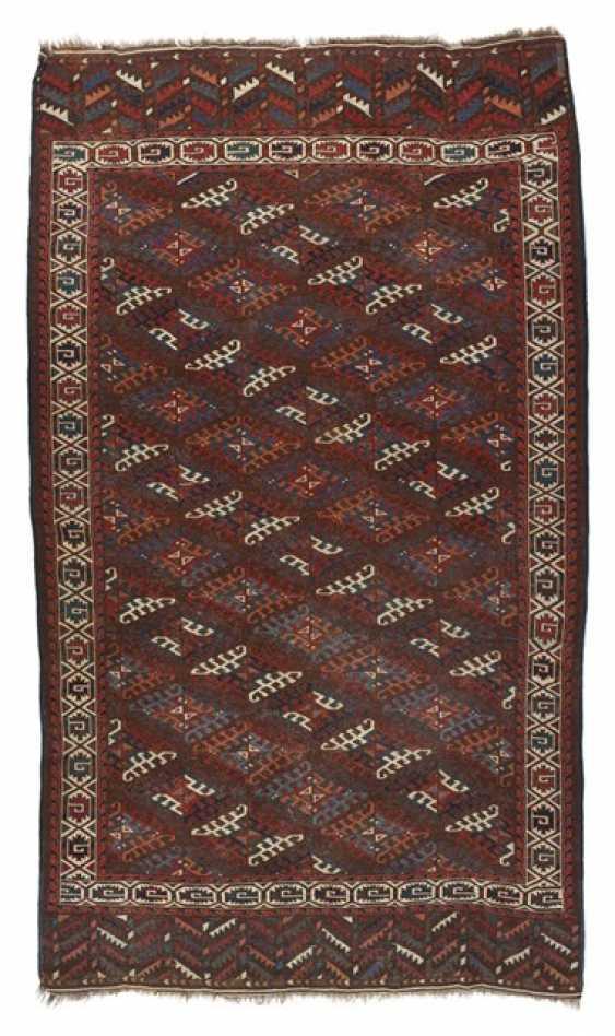 Jomud main carpet - photo 2