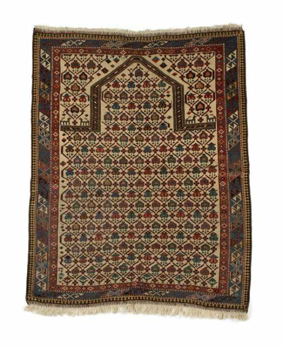 Dagestan prayer rug - photo 1