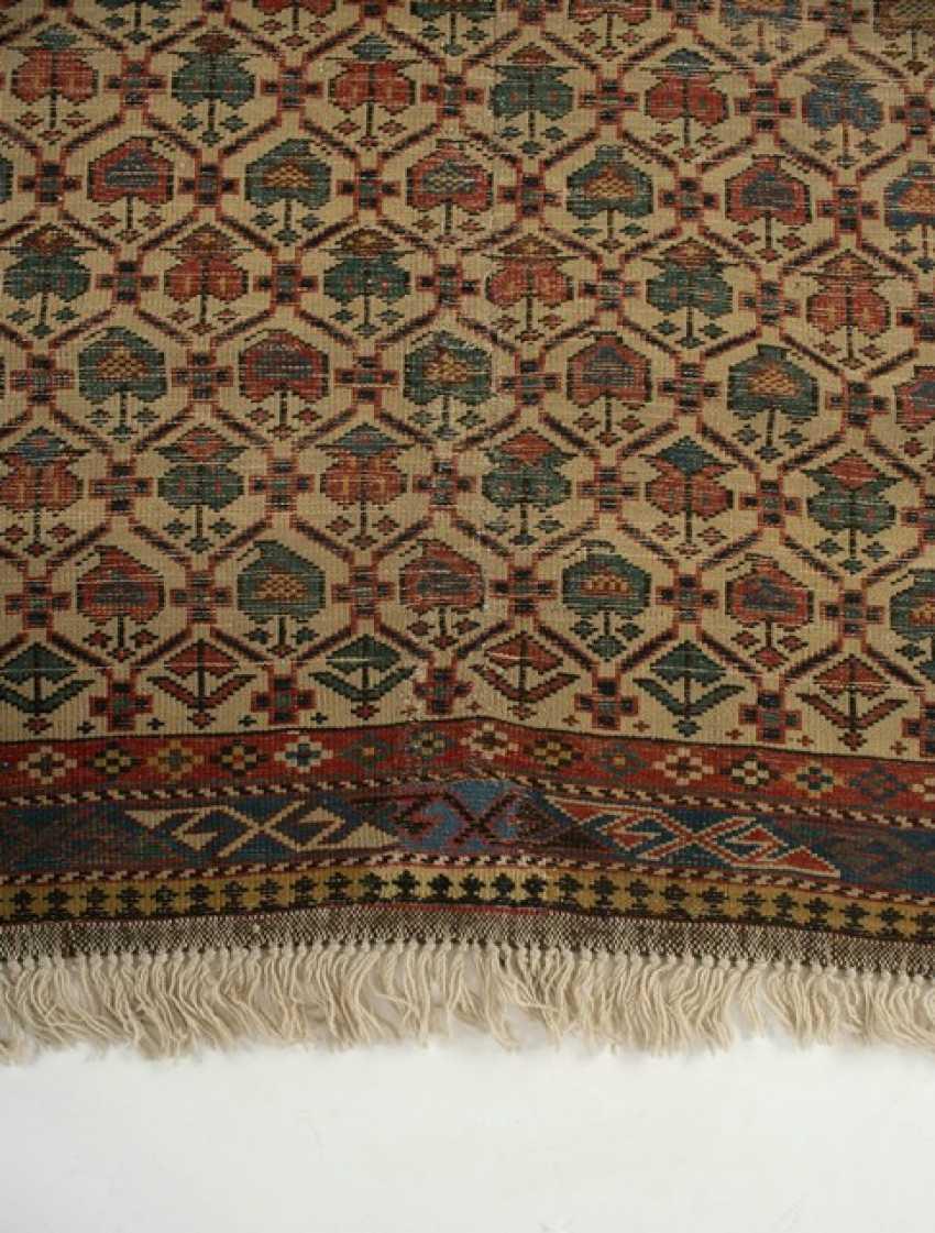 Dagestan prayer rug - photo 3