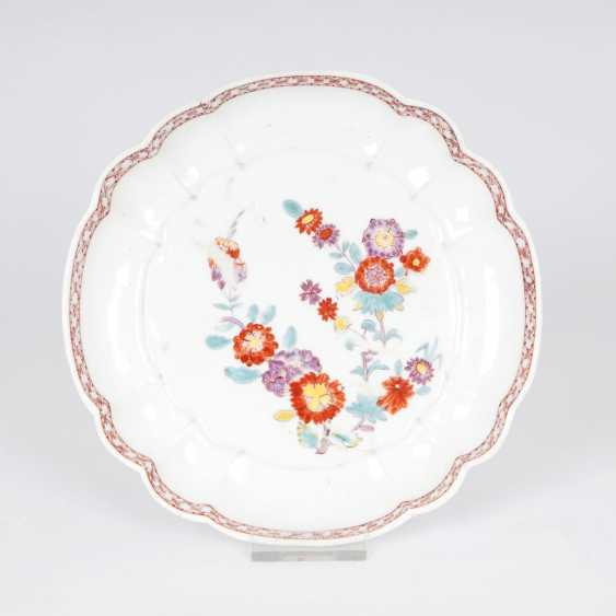 Early Bowls 'Indian Flower' - photo 1