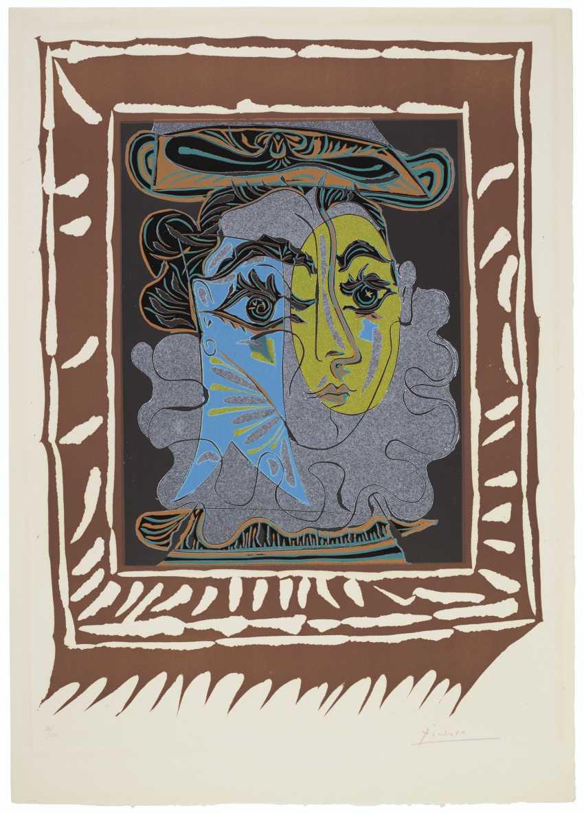 PABLO PICASSO (1881-1973) - photo 1