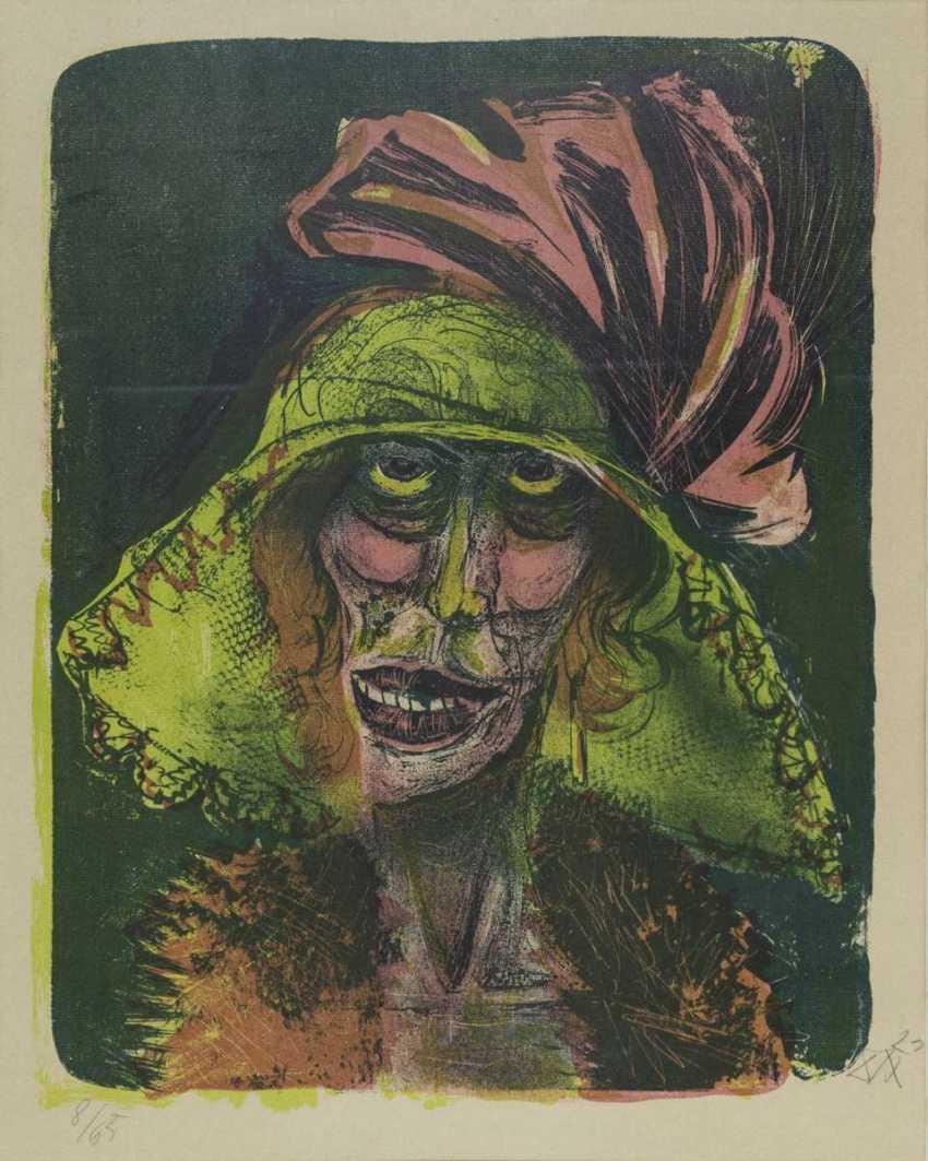Leonie ', 1923 - photo 1