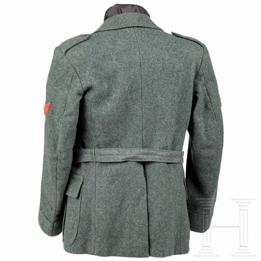 Uniformensemble eines Soldaten der Italian Social Republic (RSI), 1943-45 - photo 5