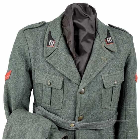 Uniformensemble eines Soldaten der Italian Social Republic (RSI), 1943-45 - photo 7