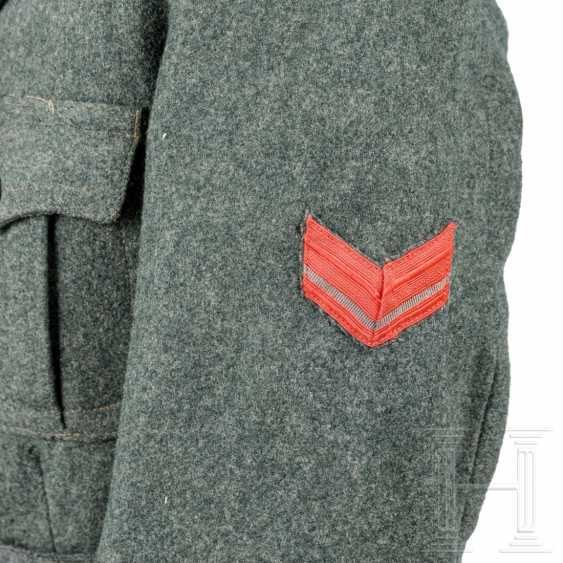 Uniformensemble eines Soldaten der Italian Social Republic (RSI), 1943-45 - photo 8