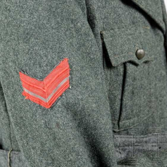 Uniformensemble eines Soldaten der Italian Social Republic (RSI), 1943-45 - photo 9
