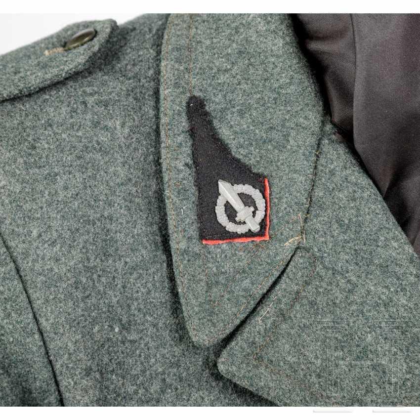 Uniformensemble eines Soldaten der Italian Social Republic (RSI), 1943-45 - photo 10