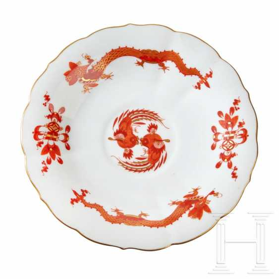 Adolf Hitler – an Eagle's Nest Plate - photo 1