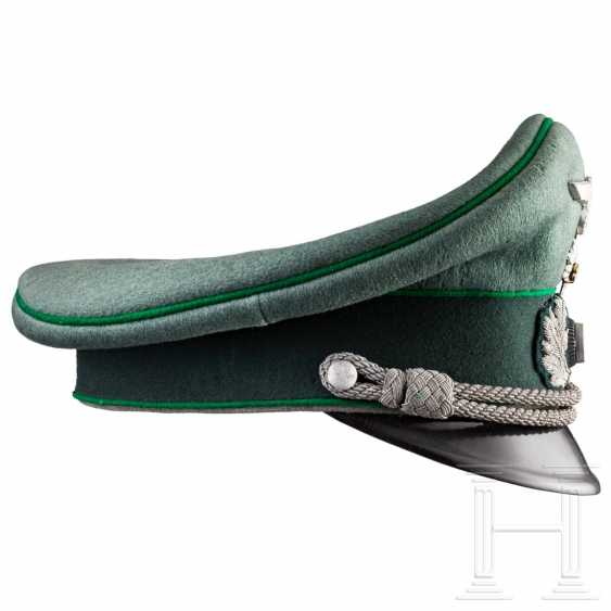 Peaked cap for officers of the mountain troops - photo 2