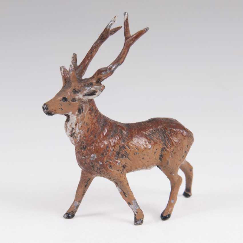 Vienna Bronze 'Deer' - photo 1
