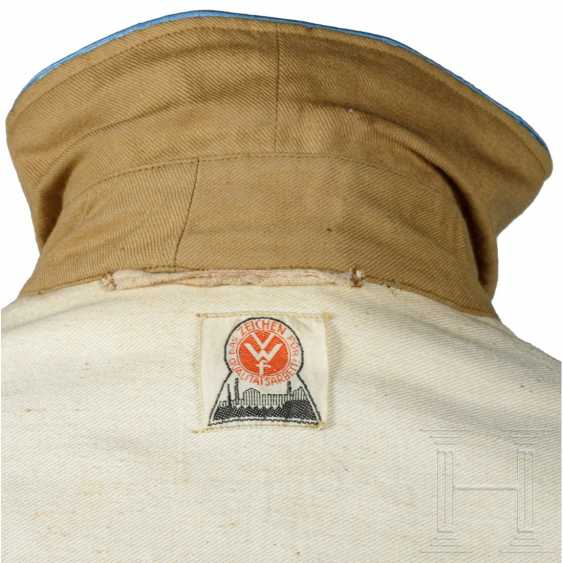 Uniform ensemble for a local group leader, around 1935 - photo 11