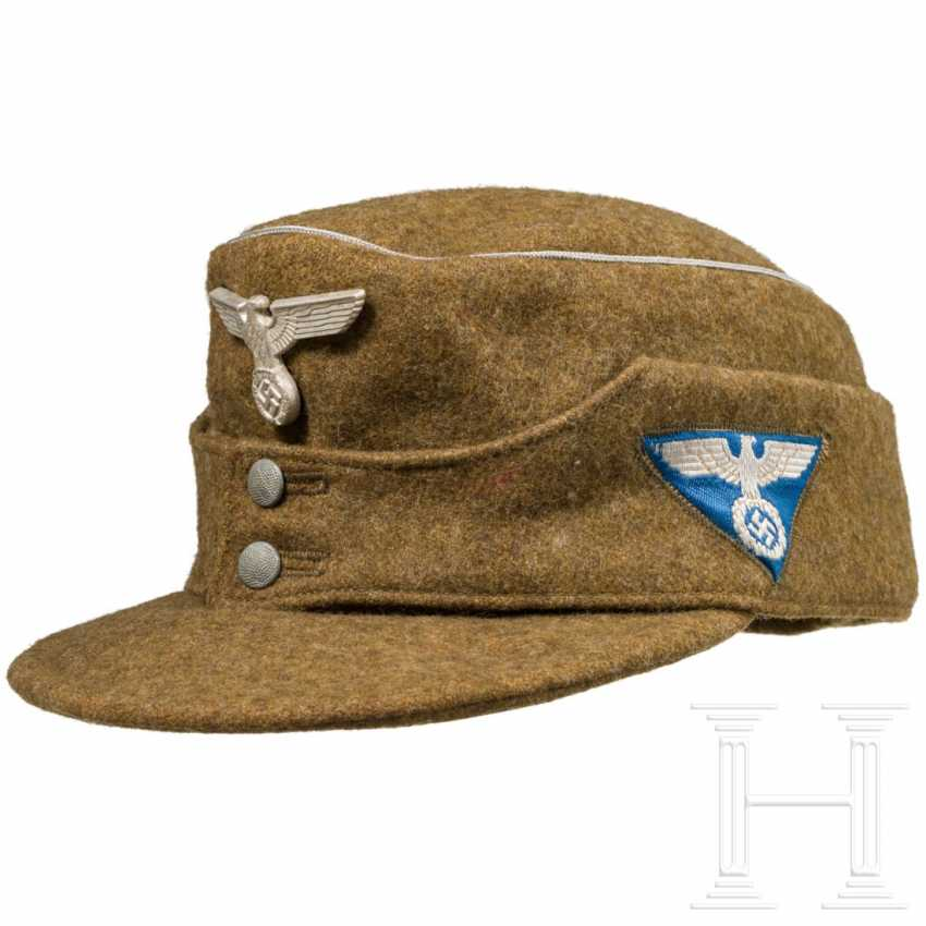 Uniform field cap M 43 for leaders of the SA armed forces of the SA group Upper Rhine - photo 1