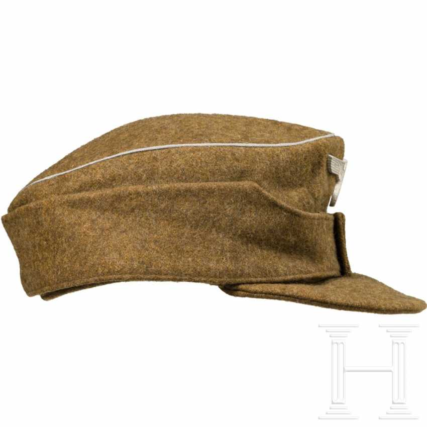 Uniform field cap M 43 for leaders of the SA armed forces of the SA group Upper Rhine - photo 2