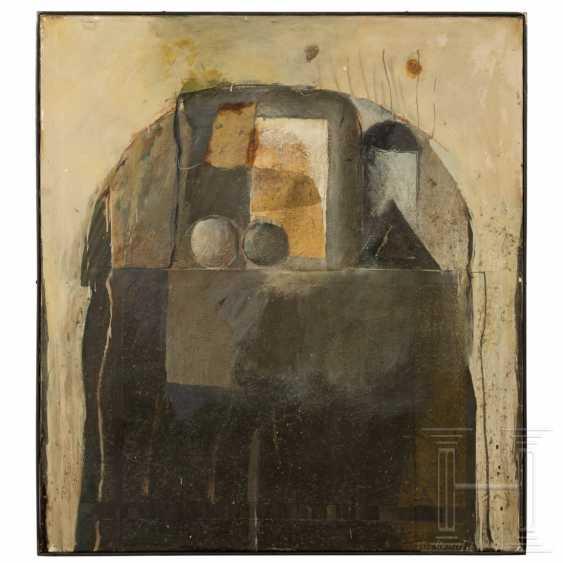 Peter Tomschiczek (* 1940) - untitled, dated 1977 - photo 1
