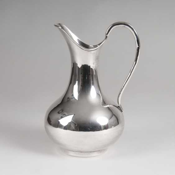 Elegant Water Pitcher - photo 1