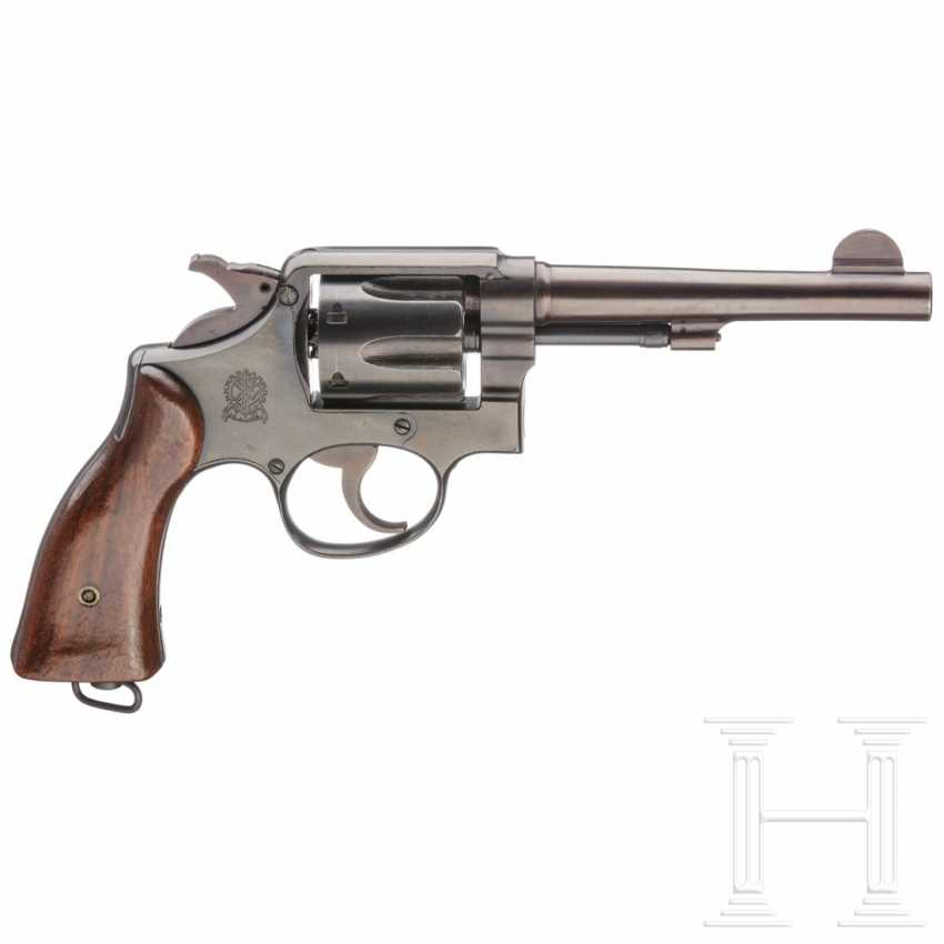 IMI revolver - photo 1
