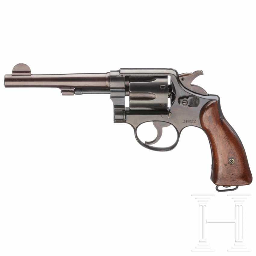IMI revolver - photo 2
