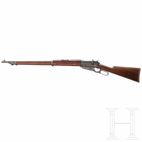 Winchester model 1895, Russian contract - photo 2