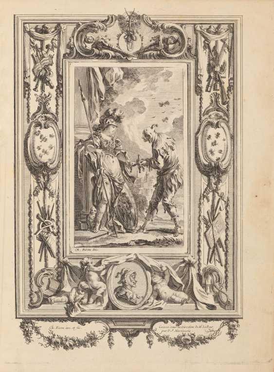 ERASME, Desiderius Erasmus (c 1467-1536) L'Eloge de la folie... - photo 1
