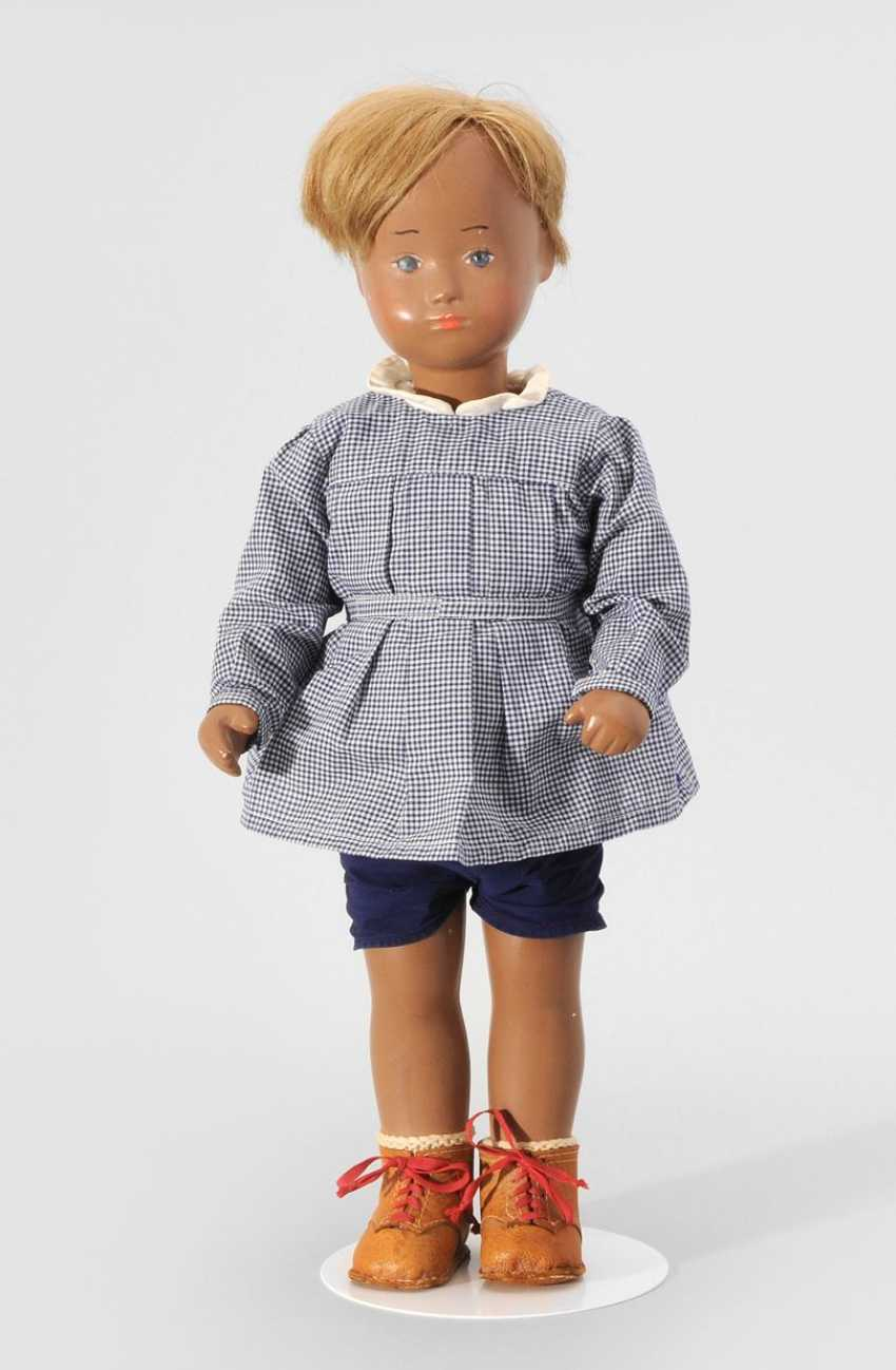Sasha Morgenthaler Doll - photo 1