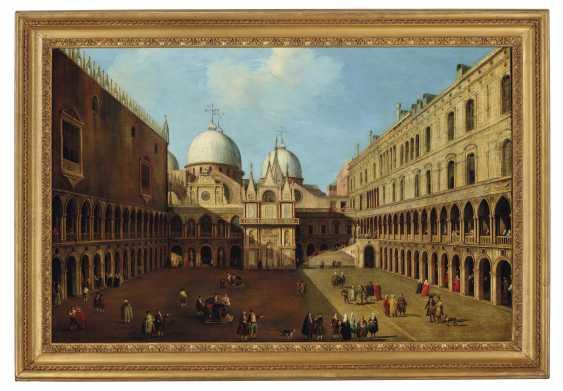 ДЖОВАННИ БАТТИСТА ЧИМАРОЛИ (SALÒ 1687-1771 VENICE) - фото 2