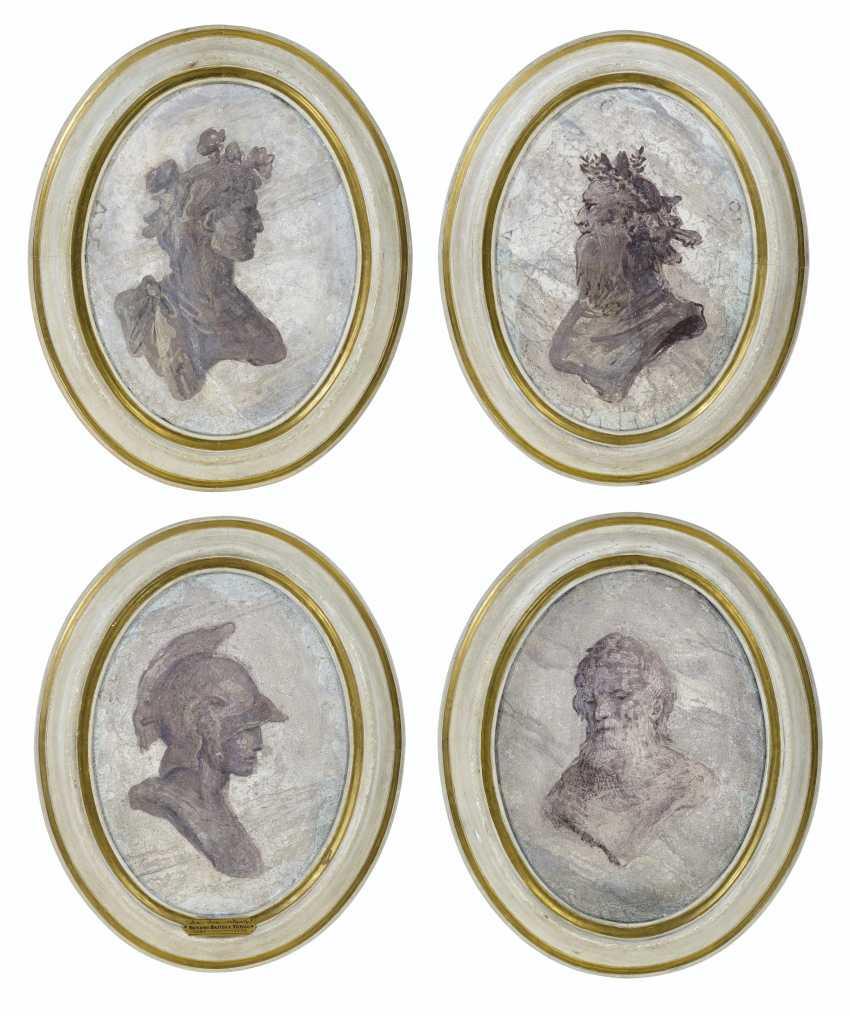 STUDIO OF GIOVANNI BATTISTA TIEPOLO (Venice 1696-1770 Madrid) - photo 1