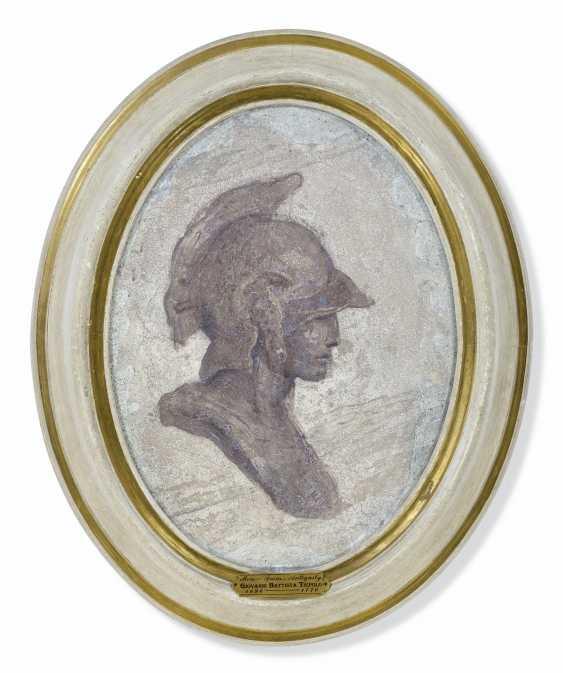 STUDIO OF GIOVANNI BATTISTA TIEPOLO (Venice 1696-1770 Madrid) - photo 4