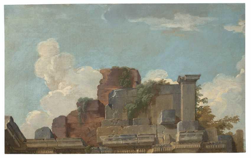 STUDIO OF GIOVANNI PAOLO PANINI (PIACENZA 1691-1765 ROME) - photo 1