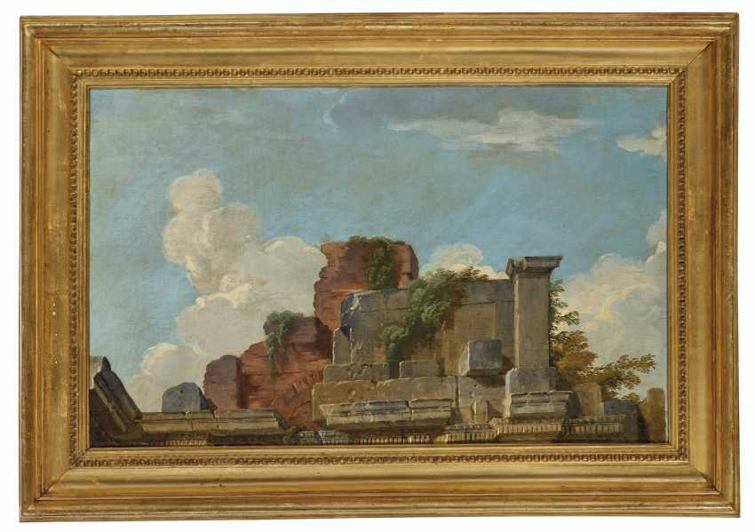 STUDIO OF GIOVANNI PAOLO PANINI (PIACENZA 1691-1765 ROME) - photo 2