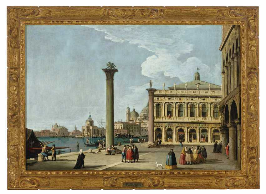 FOLLOWER OF GIOVANNI ANTONIO CANAL, CALLED CANALETTO - photo 2