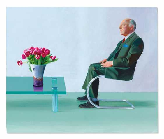 DAVID HOCKNEY (B.1937) - photo 1