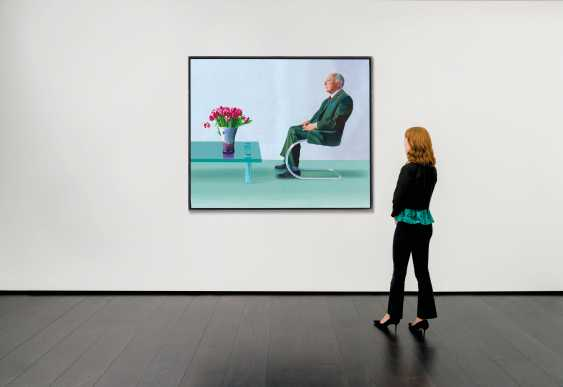 DAVID HOCKNEY (B.1937) - photo 2