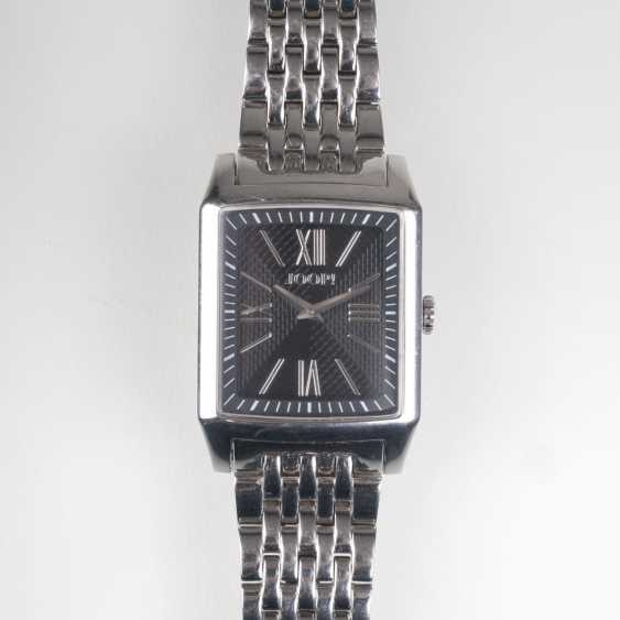 Wolfgang Joop (Potsdam 1944). Men's Wrist Watch - photo 1