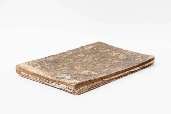 "Large-format hist. Atlas of Switzerland, 18. Century - Gabriel Walser, ""Swiss=Geography. - photo 3"