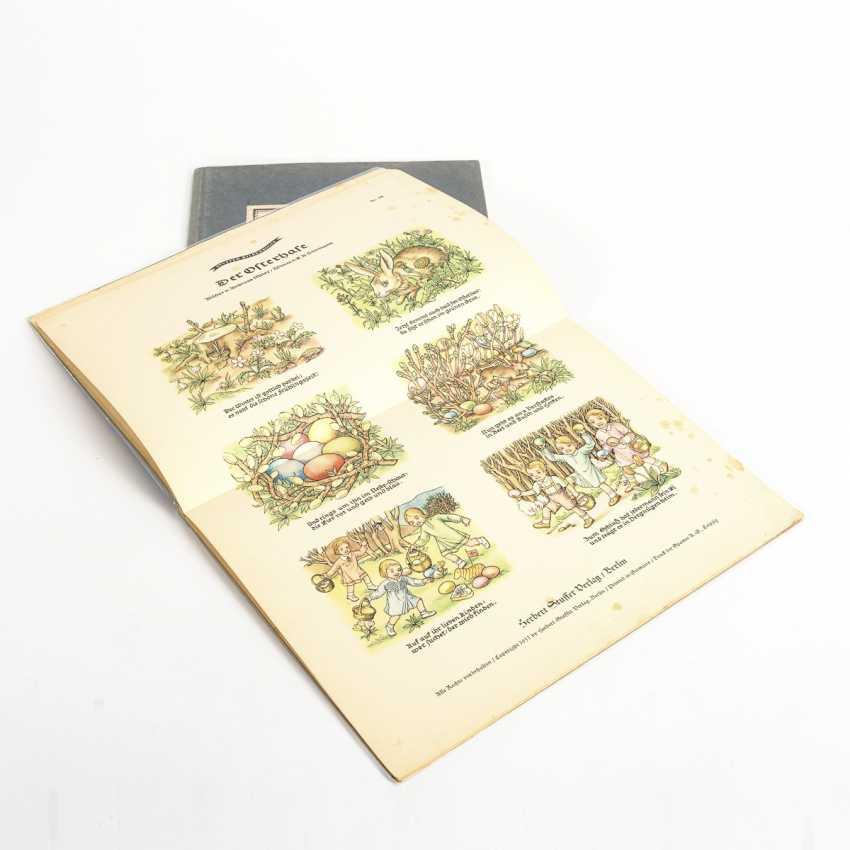 "2x ""Stuffer picture book"" - photo 2"