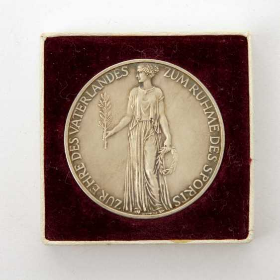 German Reich 1933-1945 - 2 official commemorative medals - photo 3