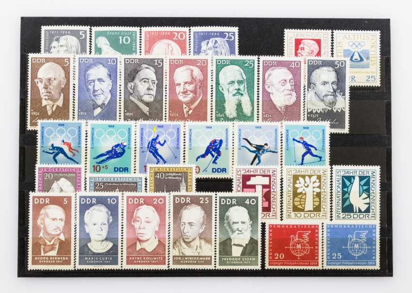 DDR - 1948 /83, - photo 5