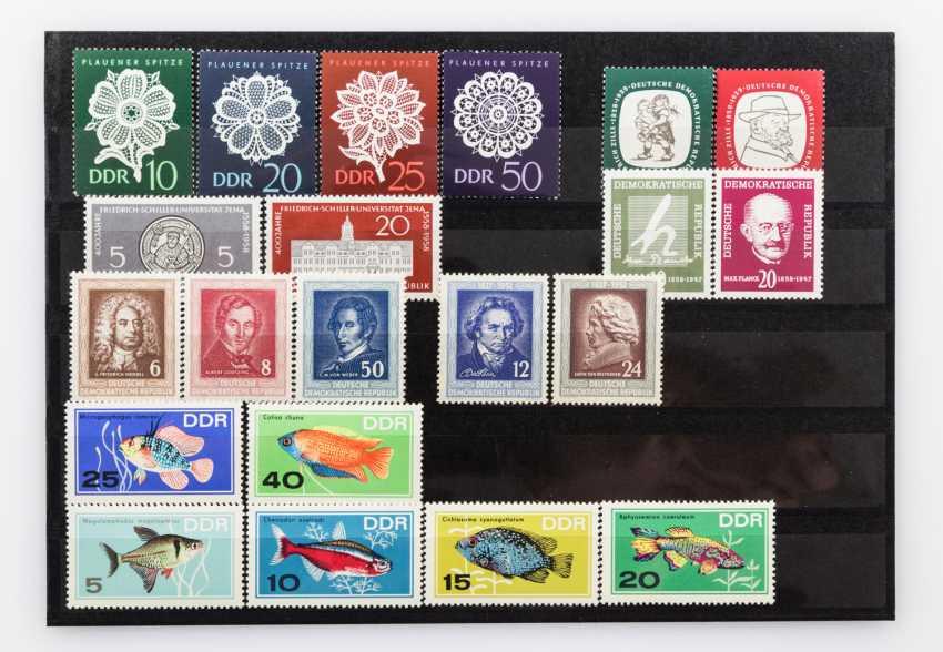 DDR - 1948 /83, - photo 6