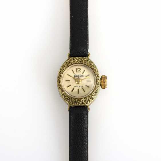 Montre-bracelet Dainty pour femme - photo 1