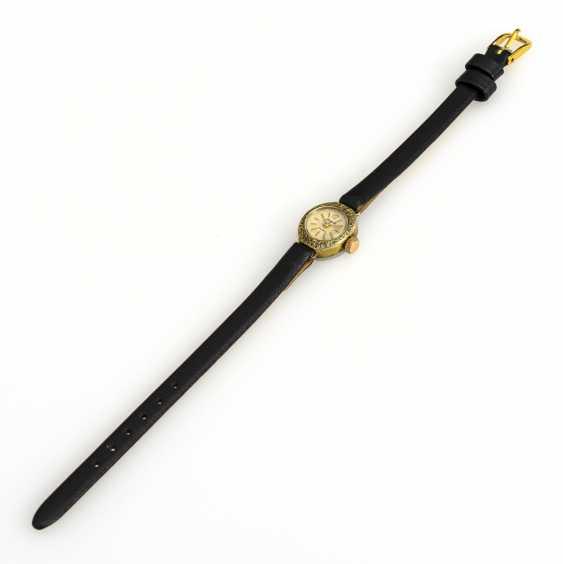 Montre-bracelet Dainty pour femme - photo 2