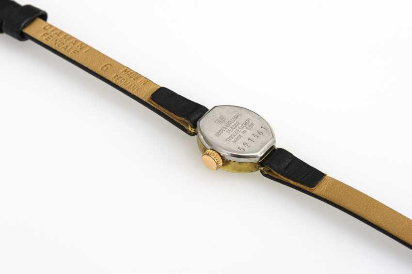 Montre-bracelet Dainty pour femme - photo 3