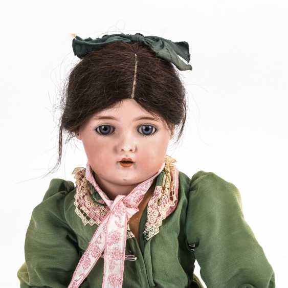 Petite girl doll - photo 1