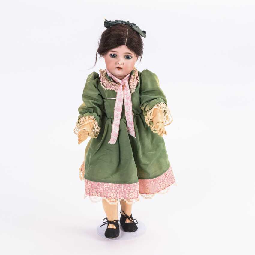 Petite girl doll - photo 2