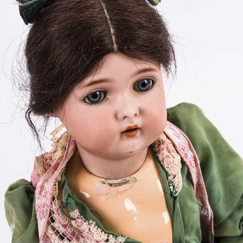 Petite girl doll - photo 3