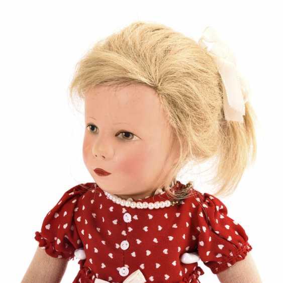 Little blond Kruse girl - photo 2