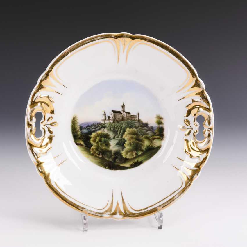 """View bowl """"Wartburg"""" - photo 1"""