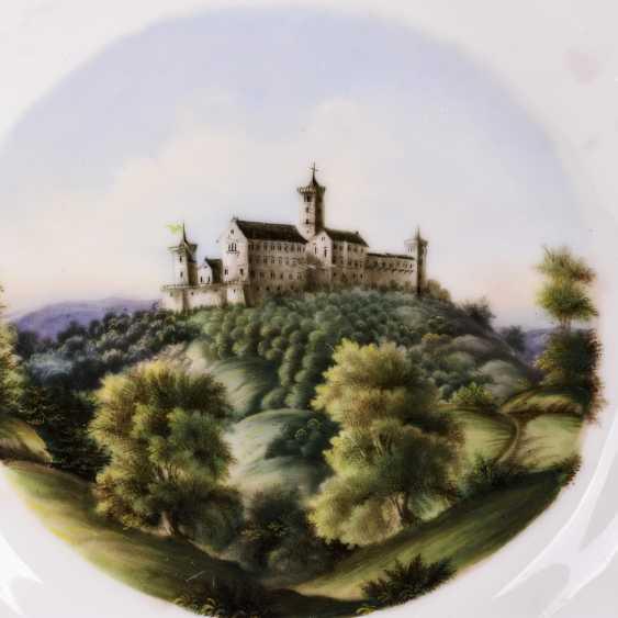 """View bowl """"Wartburg"""" - photo 2"""