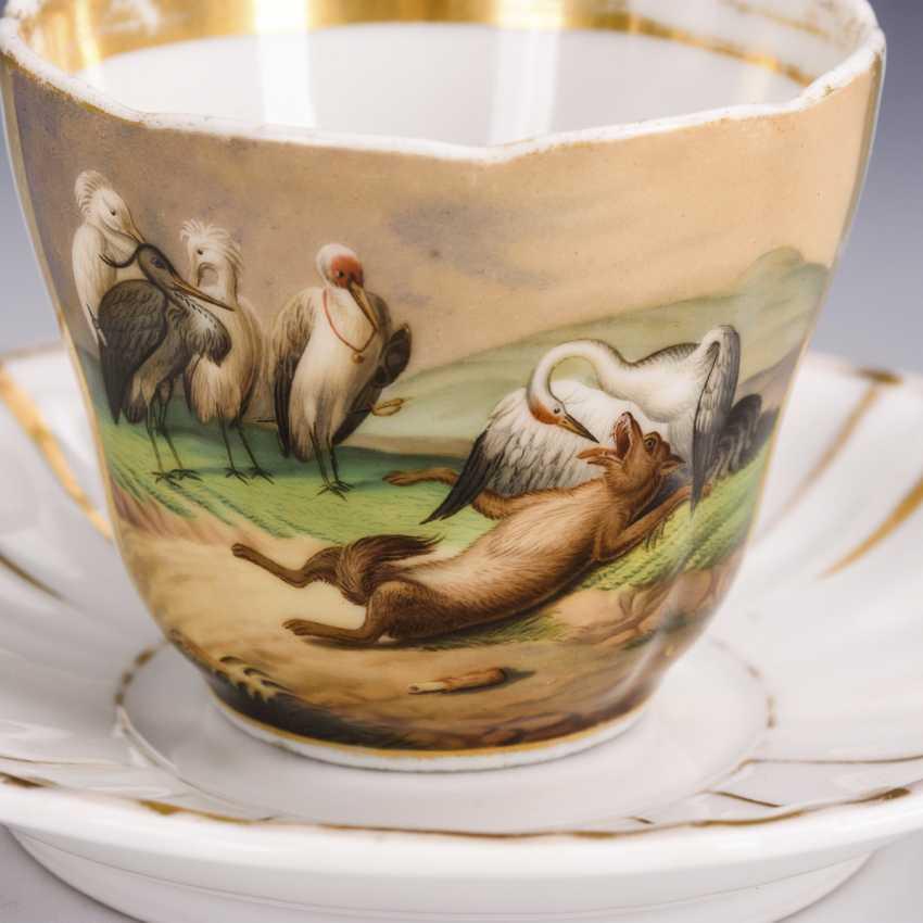 Mug with a mythical motif - photo 2